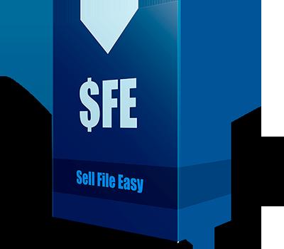 скрипт продажи файлов
